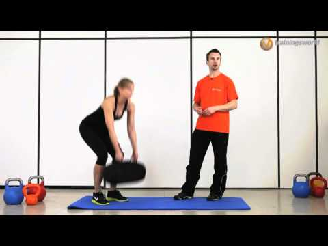 Sandbag Training mit Dr. Till Sukopp: Clean Image 1