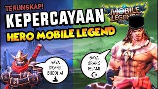 Download Lagu Ternyata Ini KEPERCAYAAN SEMUA HERO Mobile Legend!! (LENGKAP) Gratis STAFABAND