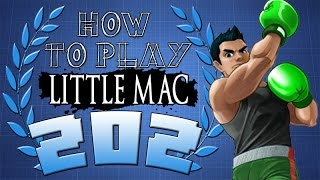 HOW TO PLAY LITTLE MAC 202 - with StylesX2!!