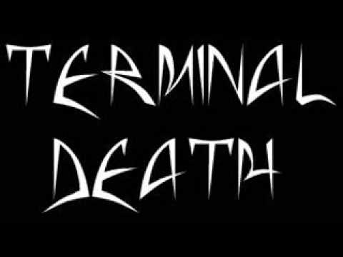 Terminal Death - Judge Death