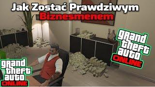 Jak Zostać Prawdziwym Biznesmenem   Początki z GTA Online