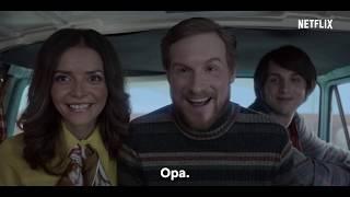 download musica Desventuras em Série Temporada 2 I Trailer Principal I Netflix