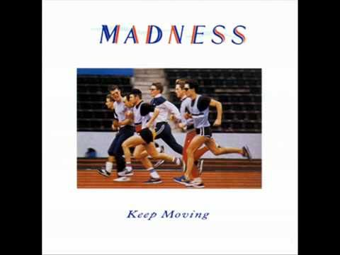 Madness - Brand New Beat
