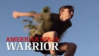 William Moseley at the 2012 Regionals   American Ninja Warrior