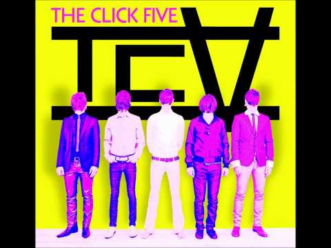 The Click Five - Be In Love