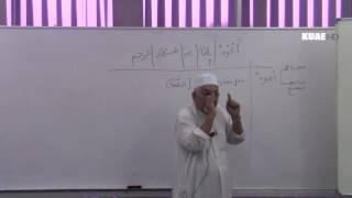 KUAE   Pengajian Balaghah & Majlis Tamat Belajar   Siri 40