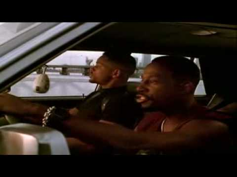 Bad Boys is listed (or ranked) 43 on the list The Best Car Movies
