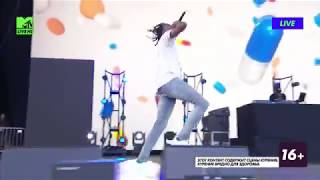 PLAYBOI CARTI - Magnolia LIVE @ WIRELESS 2018