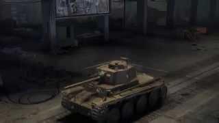 LT vz.  38, Чехословакия легкий танк, игра World of Tanks