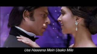 download lagu Dastaan-e-om Shanti Om gratis