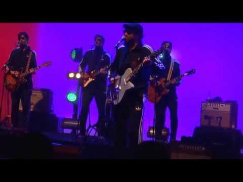Eels - Mashup live @ Orpheum, Graz (My Beloved Monster/Mr. E's Beautiful Blues)