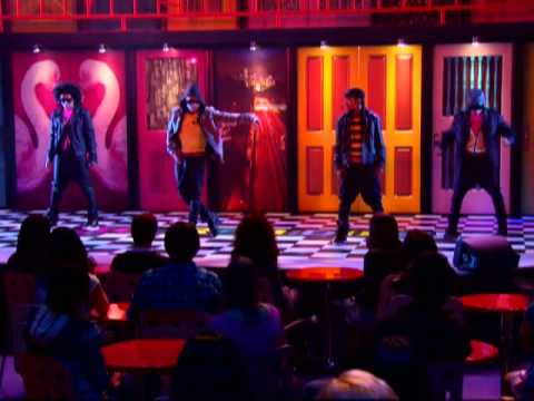 Mindless Behavior - My Girl - Music Performance - So Random! - Disney Channel Official video
