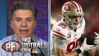 PFT Draft: Critical non-QBs on Championship Sunday | Pro Football Talk | NBC Sports