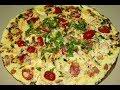 Омлет Омлет с беконом Омлет с помидорами Простой рецепт Моя dolce vita mp3