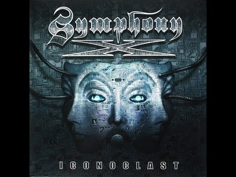 Symphony X - When All Is Lost