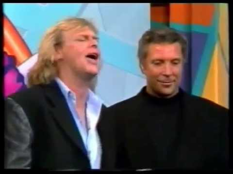 John Farnham - Diamonds