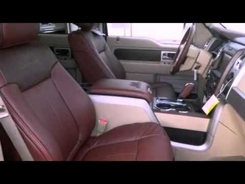 2013 Ford F-150 King Ranch Mitchell SD