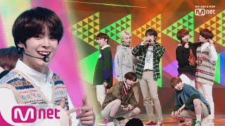 [VERIVERY - Ring Ring Ring] KPOP TV Show   M COUNTDOWN 190221 EP.607