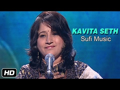 Kavita Seth | Sufi | Tuhi Tu Hain | Taal - Keherwa