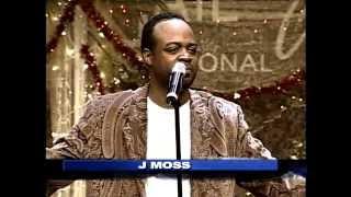 Watch J. Moss We Must Praise video