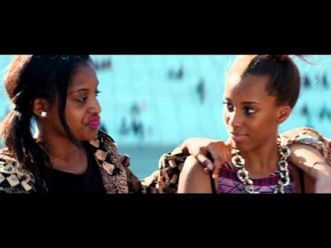 Girlhood Blu-ray - Karidja Touré