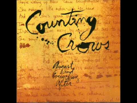 Counting Crows - Six Different Ways