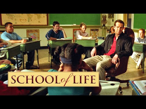 School Of Life - Full Movie Starring Ryan Reynolds