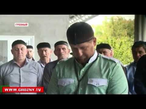 Ушел из жизни великий  чеченский тренер по вольной борьбе Деги Багаев