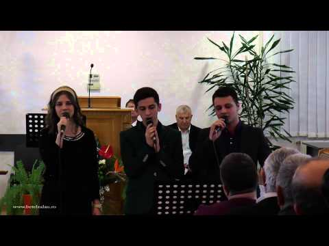 Fratii Ursan - Colaj Cantari Evanghelizare ''Betel'' Zalau
