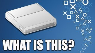 So Will The PlayStation 5 Utilize Some Sort Of Cartridge?