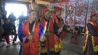 Phát huy bảo tồn điệu Múa chuông của người Dao Yên Bái