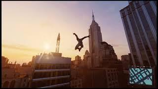 Spider-Man PS4| Stark Suit Showcase
