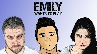 Emily Wants To Play | Doğukan İptal | LeafGaming35