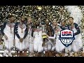 Team USA Gold Medal Game Full Highlights Vs Serbia 2014 9 14 All 129 Pts WORLD CHAMPIONS mp3