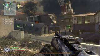 Modern Warfare 2_ Tactical Nuke Pwnage - Sandy Ravage
