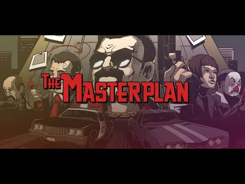 Watch The Master Plan (2015) OnlThe Master Planne Free Putlocker