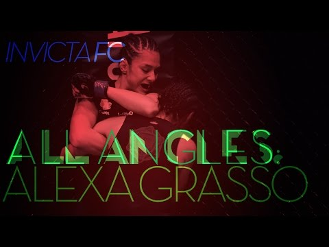 All Angles: Alexa Grasso