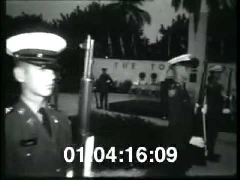 Cuban Missile Crisis -- TVN0710