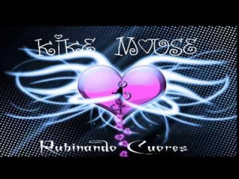 SUEÑOS -    KIKE MOUSE ( PROD. CREAM RECORDS - PANTERA RECORDS )