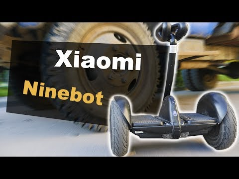 Xiaomi Ninebot - Спустя пол года /Он охрененный!