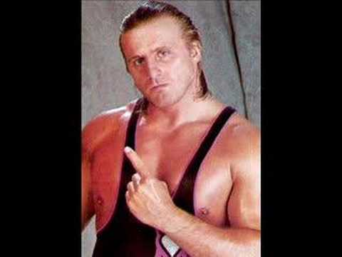 Owen Hart Theme Video