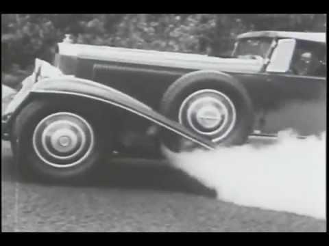 Doble E  Steam Car For Sale