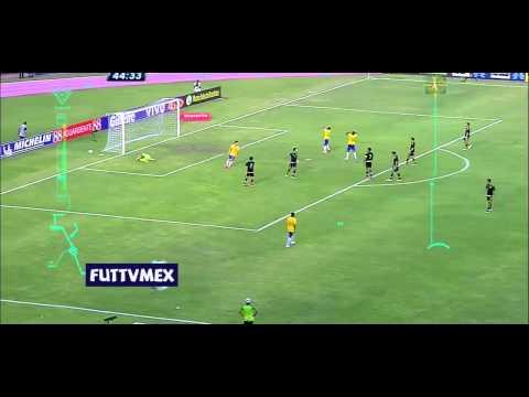 Mexico vs Brasil Sub22 Amistoso 29/03/15 HD