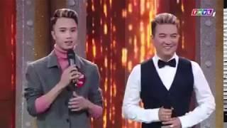 Bất ngờ với chàng trai Hát  giống ĐÀM VĨNH HƯNG Y ĐÚC (Nguyễn Thái Sơn )