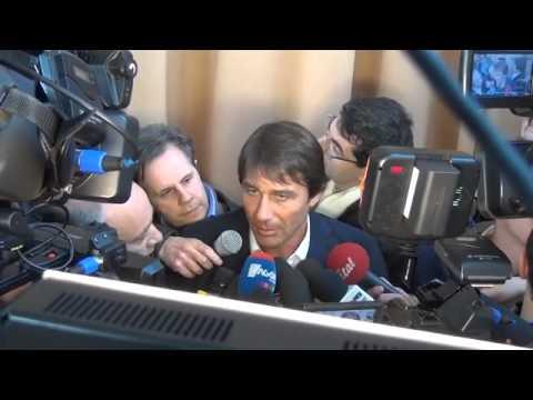 Antonio Conte:
