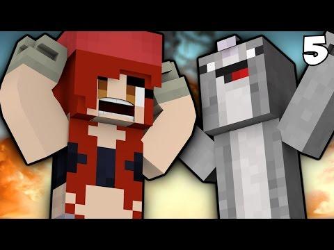WE STARTED A WAR? | Minecraft Merchant's Quest Ep. 5 *FINALE*