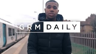 Ramz - Throwback [Music Video] | GRM Daily