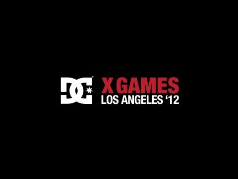 DC SHOES: X GAMES