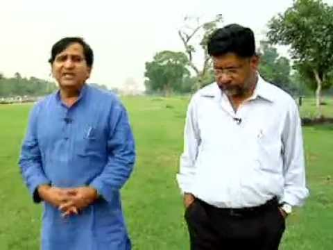 Nag with Dr. Shakeel Ahmed 1 of 2