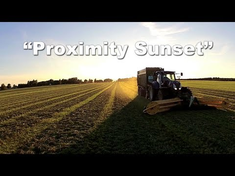"""Proximity Sunset"" - Beautiful HD FPV - RCExplorer.se"